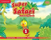 super safari 1 workbook photo