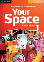 your space 1 students book photo