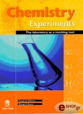 chemistry experiments the laboratory as a teaching tool photo