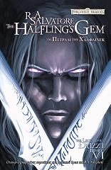 the icewind dale trilogy graphic novel 3 to petradi toy xalflingk photo