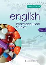 english for pharmaceutical studies i photo