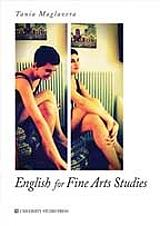 english for fine arts studies photo