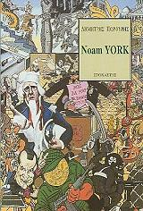 noam york photo