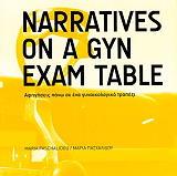 narratives on a gyn exam table photo