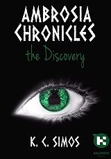 ambrosia chronicles the discovery photo