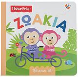 fisher price zoakia photo