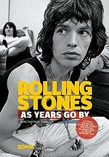 rolling stones as years go by photo