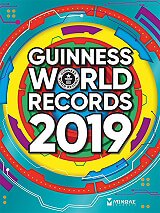 guinness world records 2019 photo
