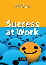 success at work photo