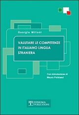 valutare le competenze in italiano lingua straniera photo