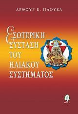esoteriki systasi toy iliakoy systimatos photo