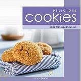 delicious cookies photo