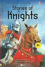 stories of knights photo