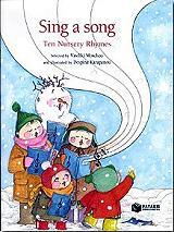 sing a song ten nursery rhymes photo