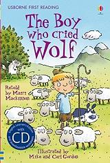 the boy who cried wolf me cd photo