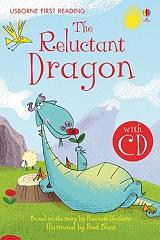the reluctant dragon me cd photo