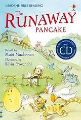 the runaway pancake me cd photo