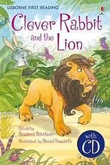 clever rabbit and the lion me cd photo