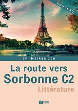 la route vers sorbonne c2 litterature photo