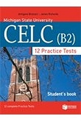 practice tests for the msu celc b2 students book photo