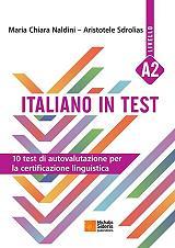 italiano in test livello a2 photo