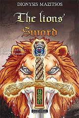 the lions sword photo