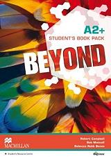 beyond a2 students book pack photo