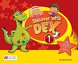 discover with dex 1 pupils book pack photo