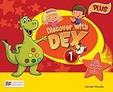 discover with dex 1 pupils book pack plus photo