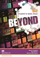 beyond b2 students book pack photo