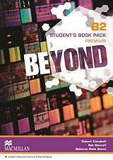 beyond b2 students book premium pack photo