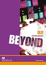 beyond b2 workbook photo