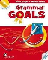 grammar goals students book 1 photo