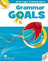 grammar goals students book 2 photo