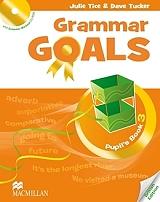 grammar goals students book 3 photo