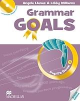 grammar goals students book 6 photo