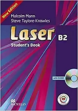 laser b2 students book cd rom mpo pack 3rd ed photo