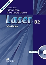laser b2 workbook photo