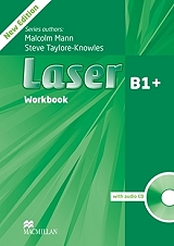 laser b1 workbook photo