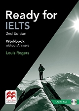 ready for ielts workbook 2nd ed photo