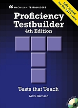 proficiency testbuilder 4th ed photo