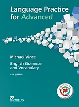 language for advanced students book mpo pack 5th ed photo
