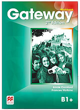 gateway b1 workbook 2nd ed photo