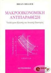 makrooikonomiki antiparathesi photo