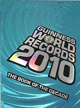 guinness world records 2010 photo