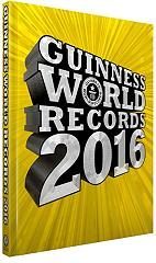 guinness world records 2016 photo