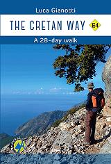 the cretan way photo