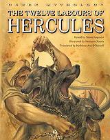 the twelve labours of hercules photo