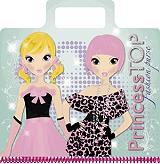 princess top fashion purse 1 photo