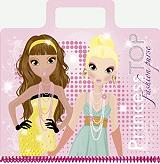 princess top fashion purse 2 photo